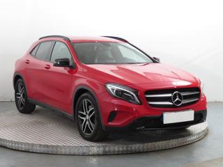Mercedes-Benz GLA GLA 250 4MATIC 155kW SUV benzin