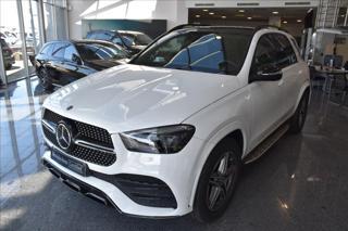 Mercedes-Benz GLE .   GLE 450 4M AMG, TZ,NEZ.TOP,Nig SUV benzin