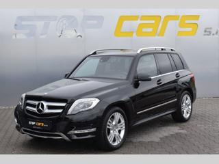 Mercedes-Benz GLK 2.1 CDi Matic SUV nafta