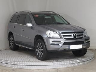 Mercedes-Benz GL 450 CDI 225kW SUV nafta