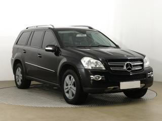 Mercedes-Benz GL 420 CDI 225kW SUV nafta