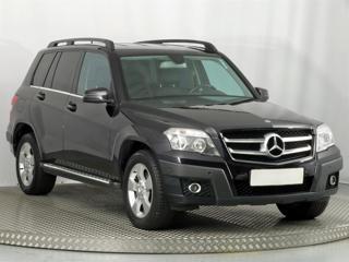 Mercedes-Benz GLK 320 CDI 165kW SUV nafta