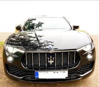 Maserati Levante 3.0D 6V 4x4 202kW SUV