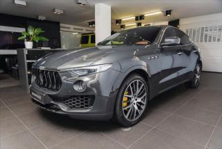 Maserati Levante 3,0 Diesel 4x4 Auto/Harman/Kardon/360°/Vzduch  IHNED SUV nafta