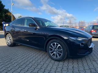 Maserati Levante 3,0D/ČR/ZÁRUKA DO 200000 SUV