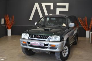 Mitsubishi L200 2,5TD*KLIMA*BEZ KOROZE* SUV nafta