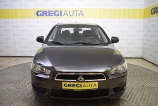 Mitsubishi Lancer 2,0DID, PO SERVISU, TOP STAV sedan