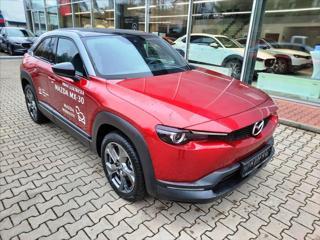 Mazda MX-30 143k e-Skyactiv Launch Edition/Luxury-Vintage SUV elektro