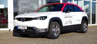 Mazda MX-30 2,0   e-skyactiv/GT Plus SUV benzin