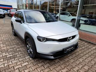 Mazda MX-30 143k e-Skyactiv Launch Edition/Luxury-Modern SUV elektro