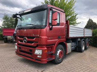 Mercedes-Benz MP3 2546 6x2 sklápěč