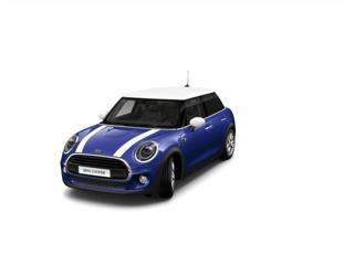 Mini Ostatní Cooper hatchback benzin