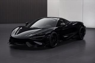 """McLaren Ostatní 4,0 765LT """"Long Tail""""/ONE of  765  SKLADEM kupé benzin"""