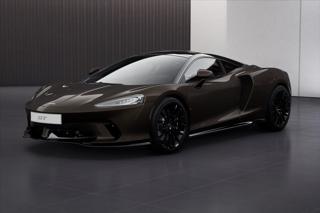 McLaren Ostatní 4,0 GT / Argon / SKLADEM  SKLADEM kupé benzin