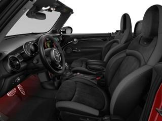 Mini Ostatní John Cooper Works Convertible kabriolet benzin
