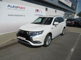 Mitsubishi Outlander 2.4 PHEV AT Instyle NAVI 360°* SUV hybridní - benzin