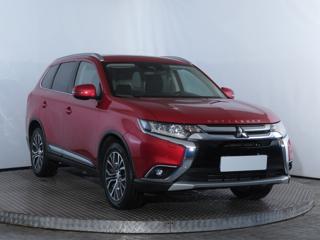 Mitsubishi Outlander 2.2 DI-D 110kW SUV nafta