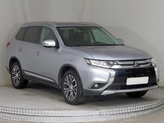 Mitsubishi Outlander 2.0 110kW SUV benzin