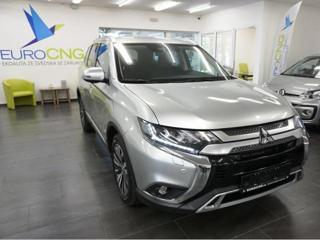 Mitsubishi Outlander 2.0 CVT 4WD Instyle+ zaruka SUV benzin