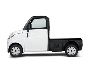Microcar Ostatní 0,5 L3 odpočet DPH valník nafta