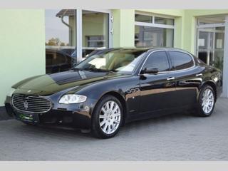Maserati Quattroporte 4.2 i V8 sedan benzin