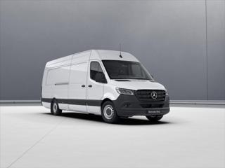 Mercedes-Benz Sprinter 2,0 319 CDI / KAWA / XL  RWD  nafta