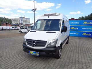 Mercedes-Benz Sprinter 413CDI CHLAĎÁK DO 3,5 T 2.2CDI KLIM izotherm