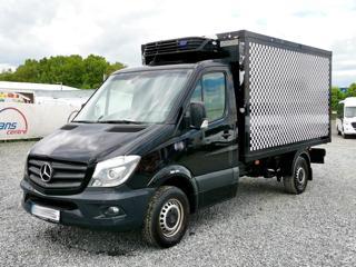 Mercedes-Benz Sprinter 316 mrazí/topí/250V izotherm