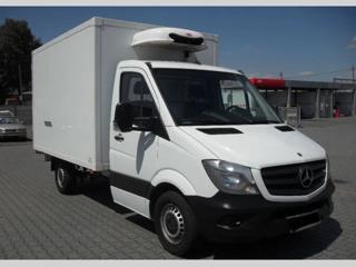 Mercedes-Benz Sprinter 2.1 CDi izotherm nafta