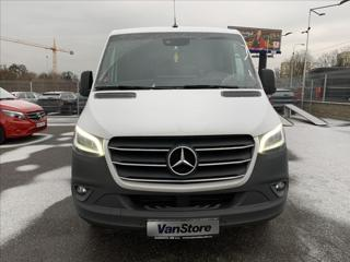 Mercedes-Benz Sprinter 2,1 316 CDI /TOURER/S kombi nafta