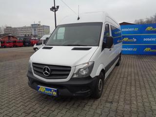 Mercedes-Benz Sprinter 316CDI MAXI 9 MÍST BUS KLIMA  SERVI minibus