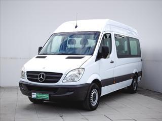 Mercedes-Benz Sprinter 2,2 CDi 9 Míst,Klima,Kůže minibus nafta