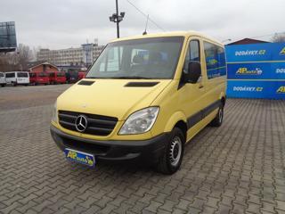 Mercedes-Benz Sprinter 313CDI L1H1 9MÍST BUS 2.2CDI KLIMA minibus