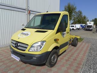 Mercedes-Benz Sprinter 309 CDI podvozek