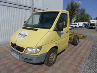 Mercedes-Benz Sprinter 308 CDI podvozek