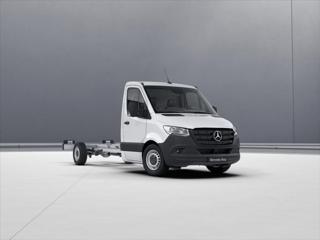 Mercedes-Benz Sprinter 2,0 315 CDI / FG / L EXPRESS podvozek nafta