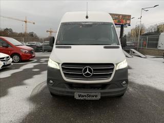 Mercedes-Benz Sprinter 3,0 319CDI KAWA/XL skříň nafta