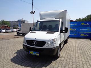 Mercedes-Benz Sprinter 316CDI SKŘÍŇ 8PALET KŠILT 2.2CDI skříň