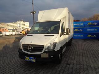 Mercedes-Benz Sprinter 316CDI SKŘÍŇ  8PALET 2.2CDI KLIMA skříň