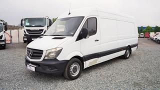 Mercedes-Benz Sprinter 316 maxi xl/ klima užitkové