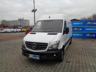 Mercedes-Benz Sprinter 313CDI MAXI 2.2CDI KLIMA SERVISKA užitkové