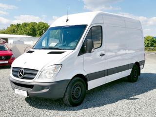Mercedes-Benz Sprinter 210/ L2H2/klima/ČR užitkové
