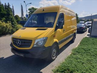 Mercedes-Benz Sprinter Sprinter 313 CDI/S KAWA užitkové nafta