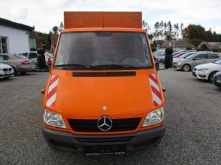 Mercedes-Benz Sprinter 2.2 CDI užitkové