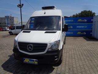 Mercedes-Benz Sprinter 316CDI 2.2CDI CHLAĎÁK užitkové