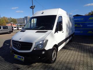 Mercedes-Benz Sprinter 2.2CDI 313 MAXI užitkové