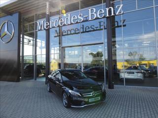 Mercedes-Benz Třídy C C 220D 4Matic  nafta
