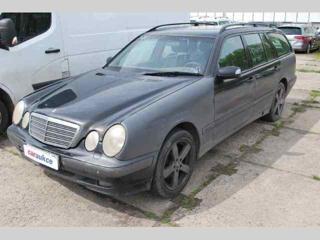 Mercedes-Benz Třídy E 270 CDI COMBI AT  nafta