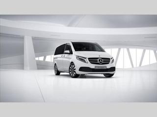 Mercedes-Benz Třídy V 1.9 d Matic  nafta
