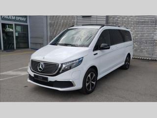 Mercedes-Benz Třídy V EQV 300 L   0,0  elektro